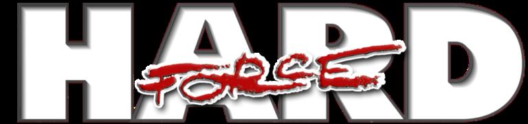 logo hard force hard rock metal