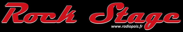 logo rock stage hardrock metal