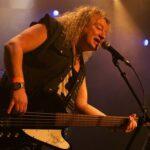 fortunato powermetal bass rock city music label